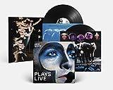 Peter Gabriel: Plays Live (2lp) [Vinyl LP] (Vinyl (Live))
