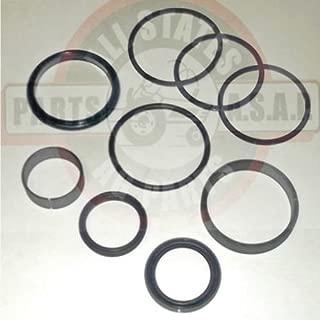 All States Ag Parts Hydraulic Seal Kit - Bucket Tilt Cylinder New Holland L160 LX465 LX485 L465 LX665 LS160 LS170 L140 L565 L170 LS140 C175 LX565 L175 LS150 86513330