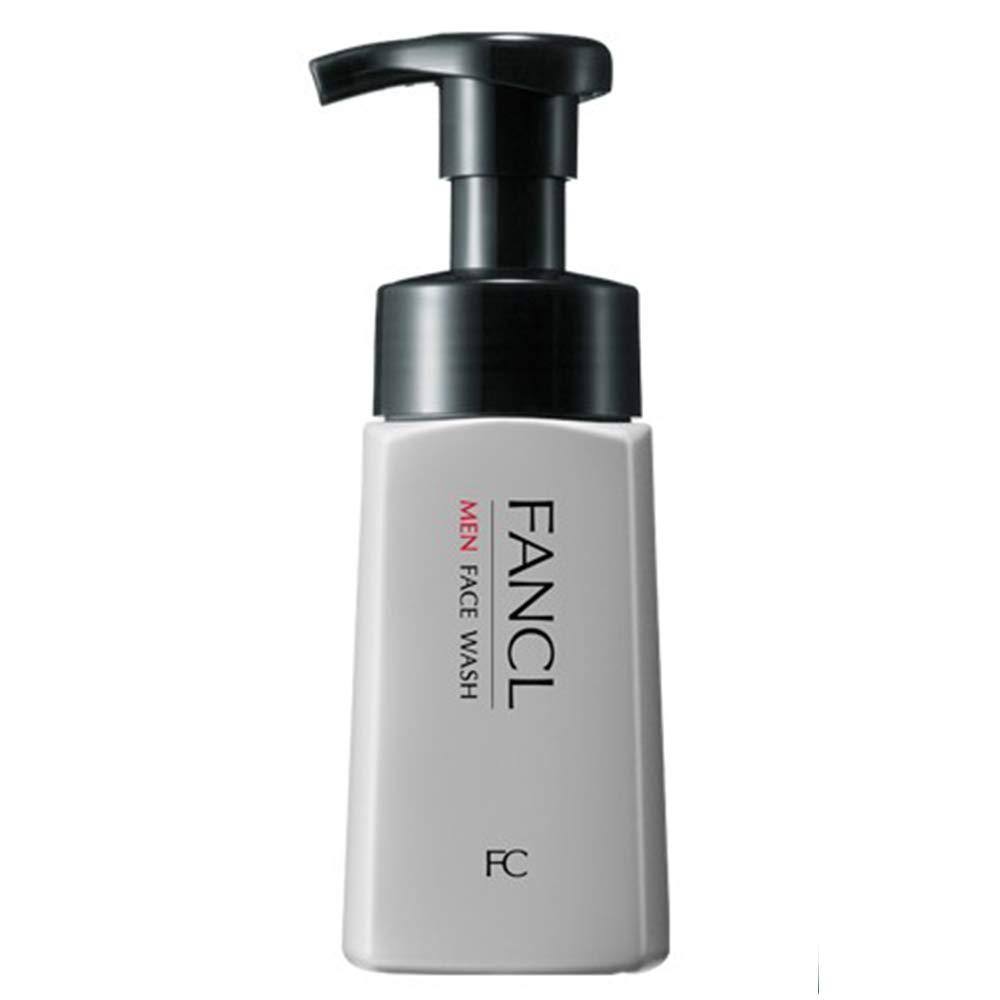 Fancl Men Face Super special price Wash Mail order Foam Facial 180ml Set Green Tea Cleanser