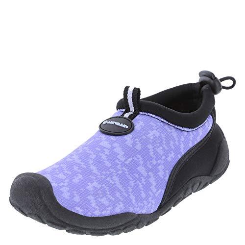 Airwalk Purple Kids' Toddler Fashion Water Sock 7-8 Regular