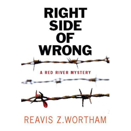 The Right Side of Wrong audiobook cover art