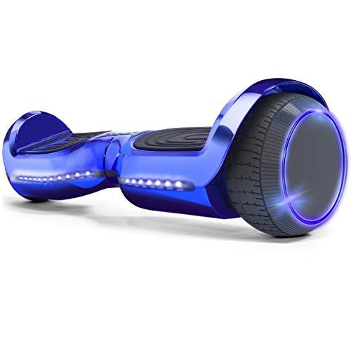 XtremepowerUS 6.5' Hoverboard Self-Balancing...