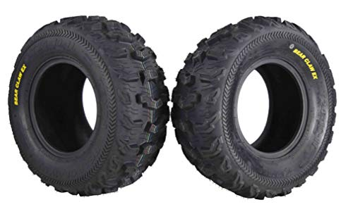 Kenda Bear Claw EX 24x10-11 Rear ATV 6 PLY Tires Bearclaw 24x10x11 - 2 Pack