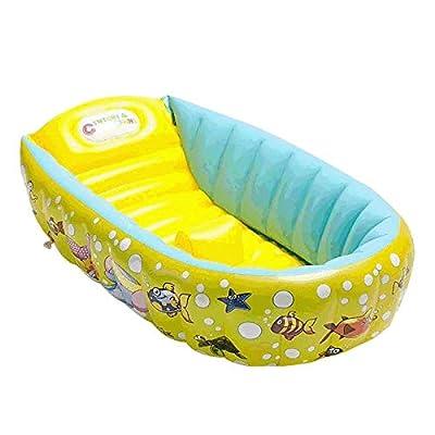 Amazon - Save 80%: DRAGONHOO Family Children Infant Portable Inflatable Swimming Poo…