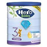 Hero Baby Leche Nutrasense 3 Desde 12 Meses, 800g