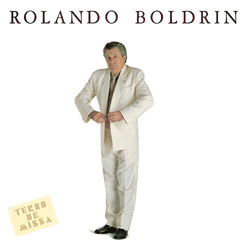 Rolando Boldrin - Terno De Missa (1989)