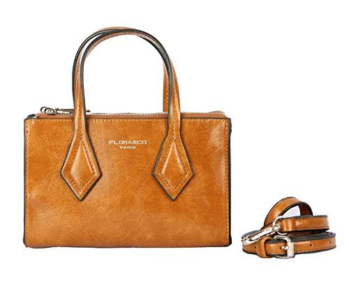 Flora& Co 9572 Dameshandtas, elegante schoudertas voor dagelijks gebruik