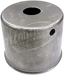 Complete Tractor 1913-2202 Dust Cup For Kubota Tractor K5647-34310, 1 Pack