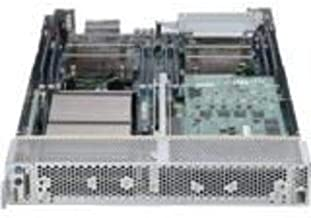 Supermicro GPU/Xeon Phi SuperBlade Dual LGA2011 Xeon Server Blade Module, Black SBI-7127RG-E