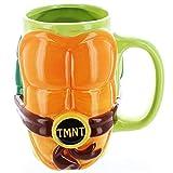 Teenage Mutant Ninja Turtles Shell 32oz Ceramic Mug