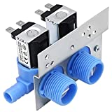 AMI PARTS 285805 Washer Water Inlet Valve with Mounting Bracket -Replaces 292197 3349451 3...
