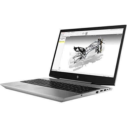 Compare HP ZBook 15v G5 (HP ZBook 15v G5 4NL1) vs other laptops