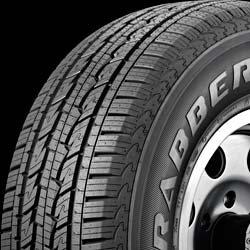 General Tire Grabber HTS All-Season Radial Tire - LT245/75R17/10 118S