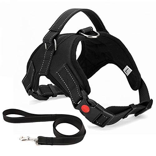 Musonic No Pull Dog Harness, Bre...