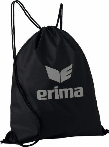 Erima Sac à Dos - 10 l Taille Unique Noir - Schwarz/Granit