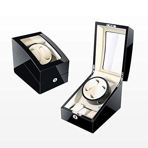 Reloj Shaker Reloj mecánico Transferencia Reloj Caja de Reloj Mesa de agitación Caja de Reloj Moda