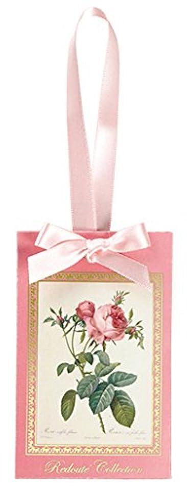 スペクトラムたっぷり分布カメヤマキャンドルハウス ルドゥーテ サシェ ピュアローズの香り 芳香期間約1ヶ月