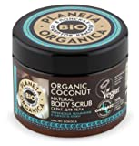 Exfoliante Corporal de Coco Bio 300 ml
