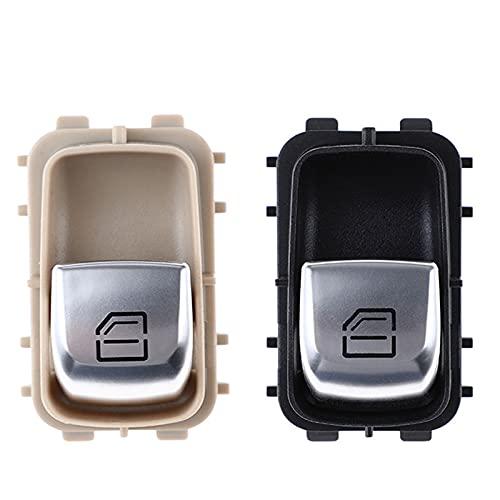 LUOERPI Interruptor de Control de ventanilla de Coche, para Mercedes-Benz Vito W447 2015-2018,2229052203 A2229052203