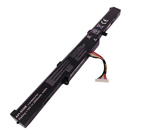 15V 44Wh Ersetzen Laptop Laptop für ASUS A41-X550E ASUS A450J A450JF X450J X450JF K550E K751L F751M