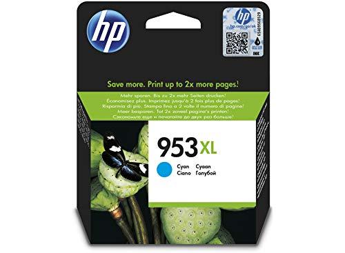 HP Cartuccia inchiostro ciano originale ad alta capacit? 953XL