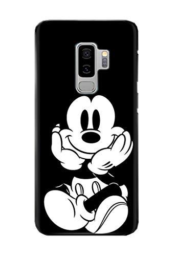 Carcasa para Samsung Galaxy S9+ [Plus] Mickey Mouse Sweet Disney Cute 20 Diseños