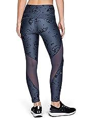 Under Armour Heatgear Armour Ankle - Pantalón Largo Mujer