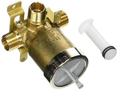 Delta R10000-UNBXHF Multichoice Universal Shower Only Valve Body