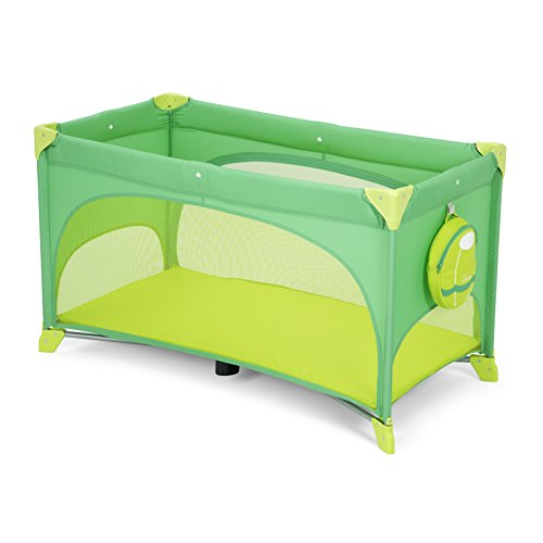 Chicco Easy Sleep Lettino, Verde
