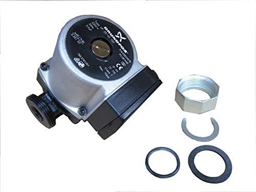 Buderus Sieger Pumpe UP 25-40 130mm 230V ohne Kabel, Linea-Single 11/19 BK 11 W-11, 7100868