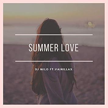 Summer Love (with Vainillax)