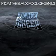 From the Black Pool of Genius