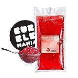 Popping boba Fruchtperlen für Bubble tea Granatapfel (500 g)