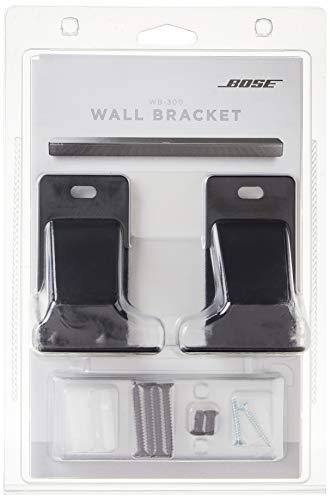 Bose ® Optional Soundtouch 300 Wandhalterung, schwarz