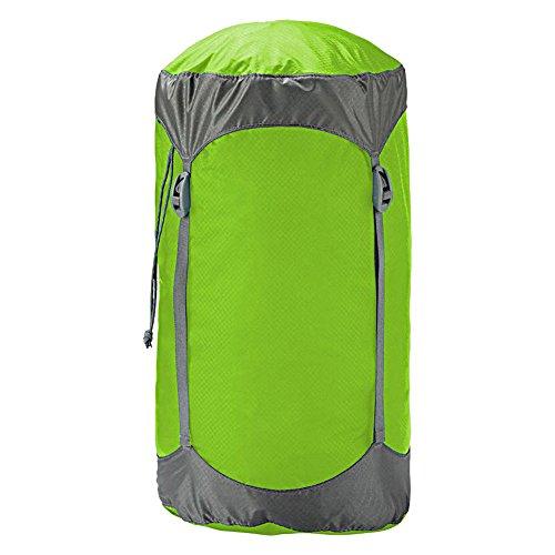 Trekmates 10L nylon pakzak packzak Dry-Bag Seeszak slaapzak tas tas