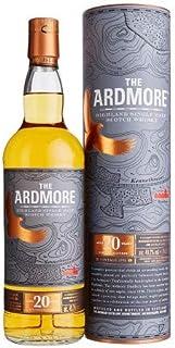Ardmore 20 Jahre 0,7 Liter 49,3% Vol.