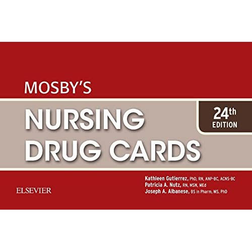 photo regarding Printable Drug Cards named Nursing Drug Playing cards: