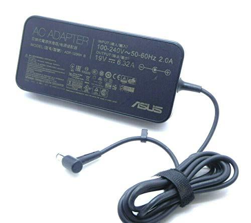 Asus - Caricatore PA-1121-28 121520-11 R33275, adattatore per PC portatile, 19 V, 120 W, 6,32 A