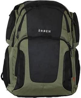 ORBEN Cargo Laptop Backpack Unisex School Business Bag Fits 15