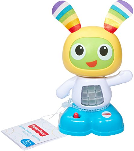 Mattel Fisher-Price FDC51-Tanzspaß Junior BeatBo