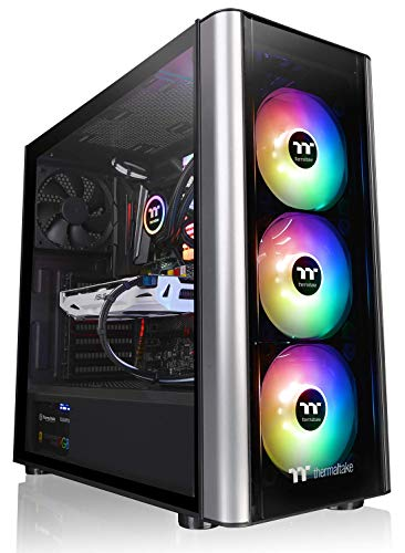 Build My PC, PC Builder, Thermaltake CA-1M7-00M1WN-00