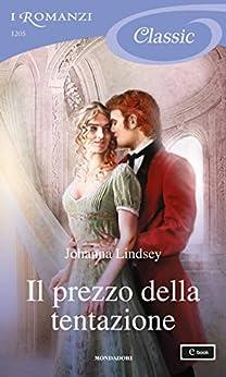 Johanna Lindsey - Il prezzo della tentazione (2020)