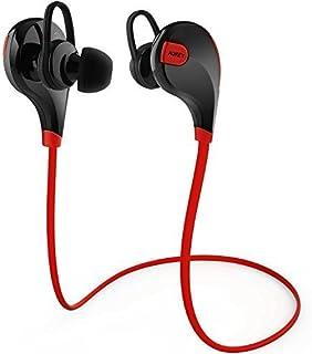 Aukey Sport Bluetooth Headphone, Red - EP-B4-RD