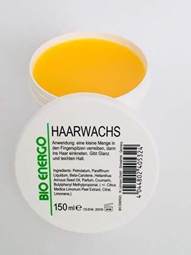 Bio Energo Haar-Wachs 150 ml, COCOS