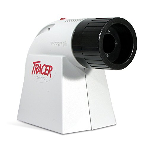 Tracer Projector [Electronics]