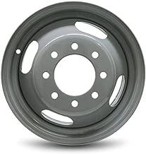 IWS Auto Car Wheel For 16 Inch New Steel Wheel Rim 2003-2015 GMC Savanna 3500 Van Dually DRW