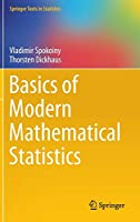 Basics of Modern Mathematical Statistics (Springer Texts in Statistics)
