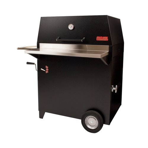 Hot Sale Hasty-Bake 131 Legacy Powder Coated Charcoal Grill
