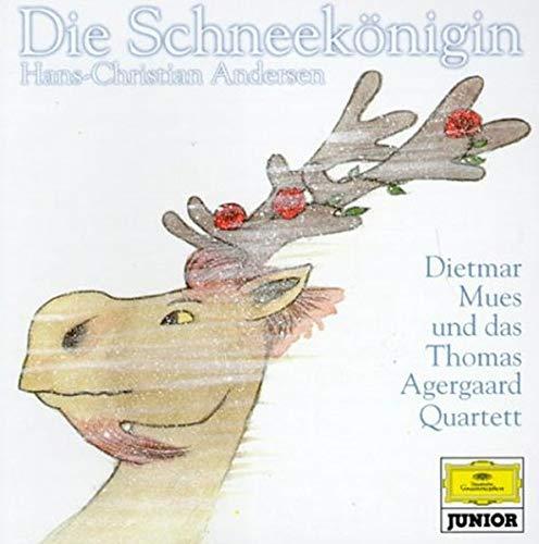 Die Schneekönigin: Musikalische Erzählung