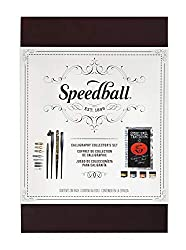 Best Calligraphy Pen - Speedball Collectors Calligraphy Set